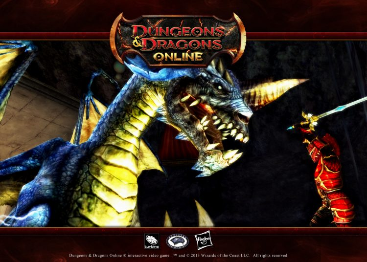 Free MMORPG Games