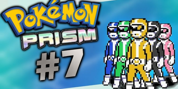 Best Pokemon Fan Games
