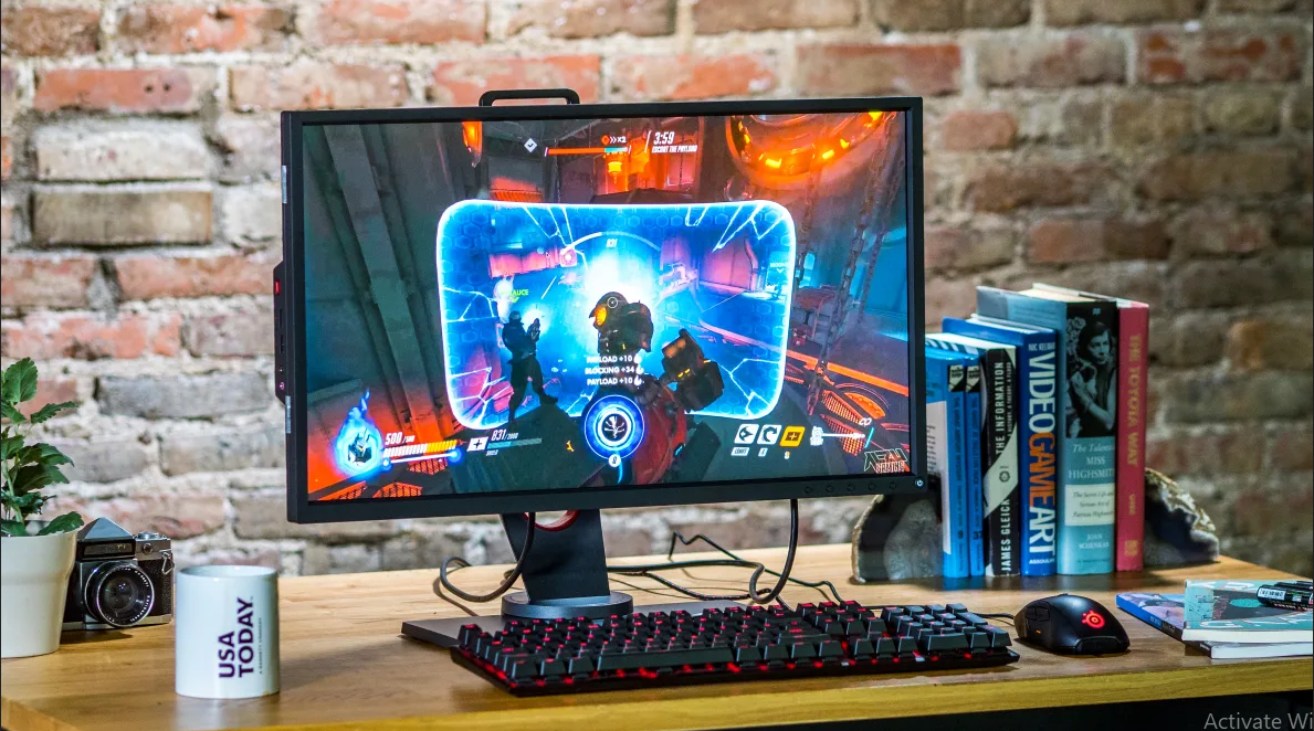 Photo of The 10 Best Gaming Monitor In 2020 (Under $300)