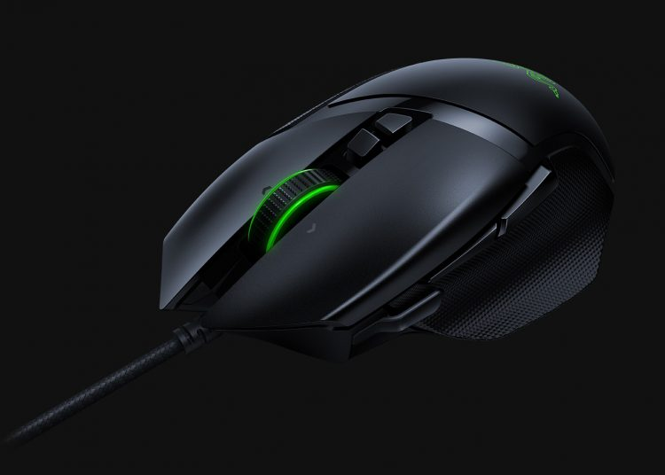 Razer Basilisk v2' Wired Pc Gaming Mouse