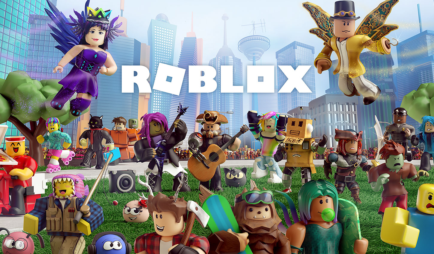 Photo of The Best 10 Free Roblox Games In April 2020