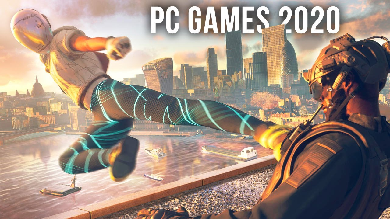 Photo of Best Single Player PC Games of All Time in 2020