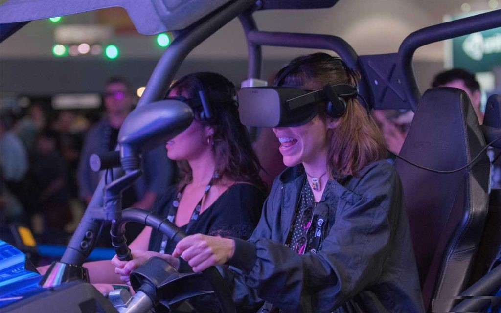 Photo of The Best Virtual Reality Games For Oculus In 2020