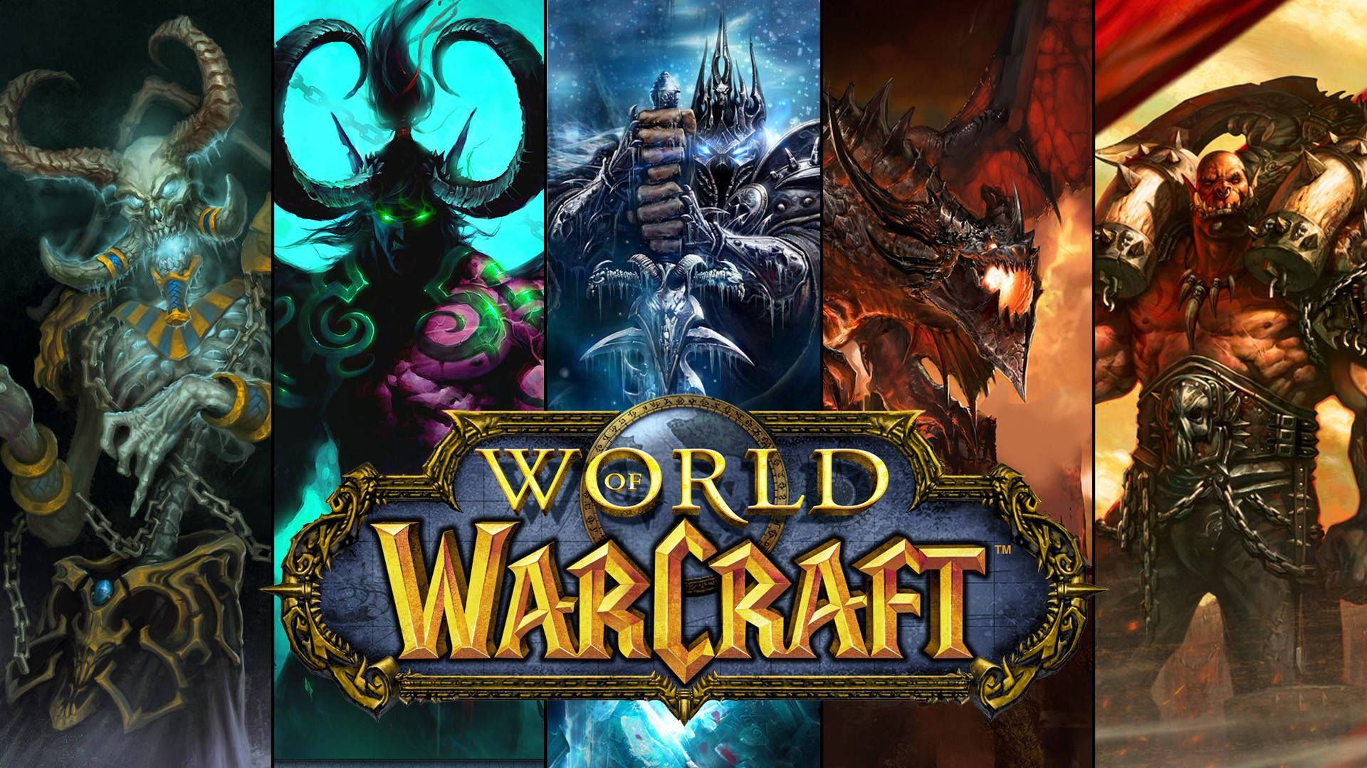 Photo of The 4 Best World of Warcraft Expansion Packs