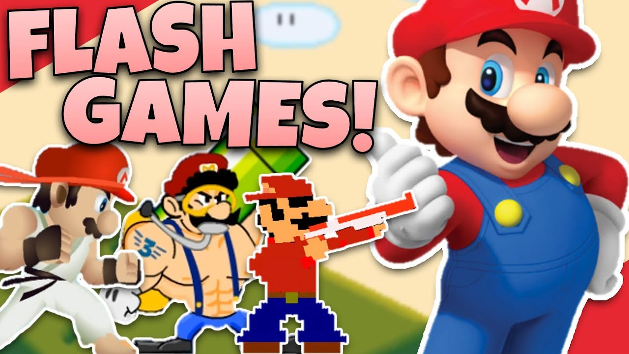 Photo of The 10 Best Flash Games Play All The Time