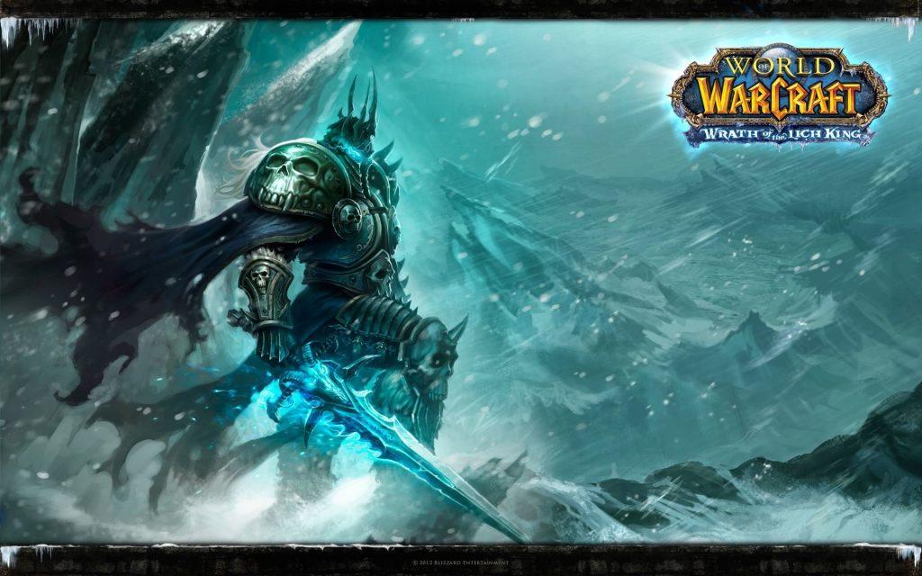 Best World of Warcraft Expansion