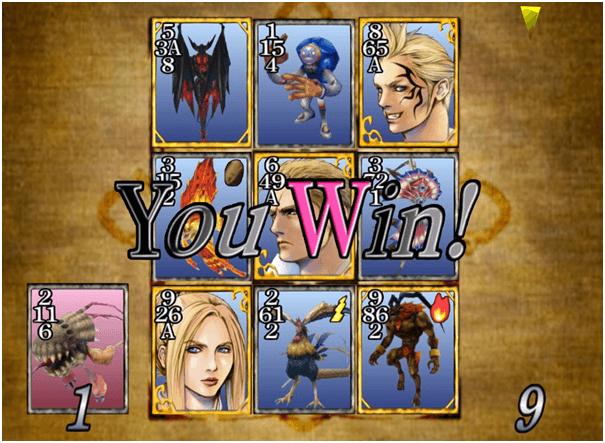 The Return of Final Fantasy VIII