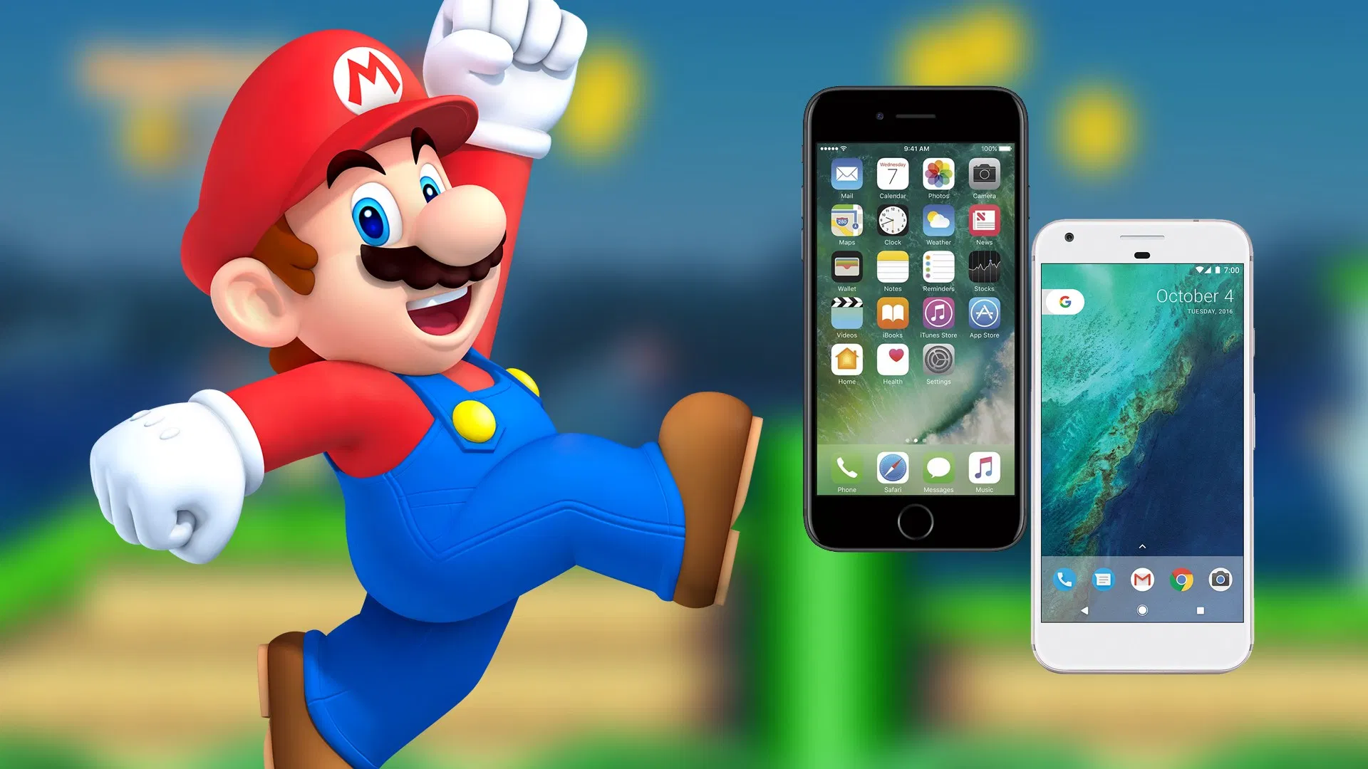Photo of Top 10 Best Game Apps for Android (Free And Paid)