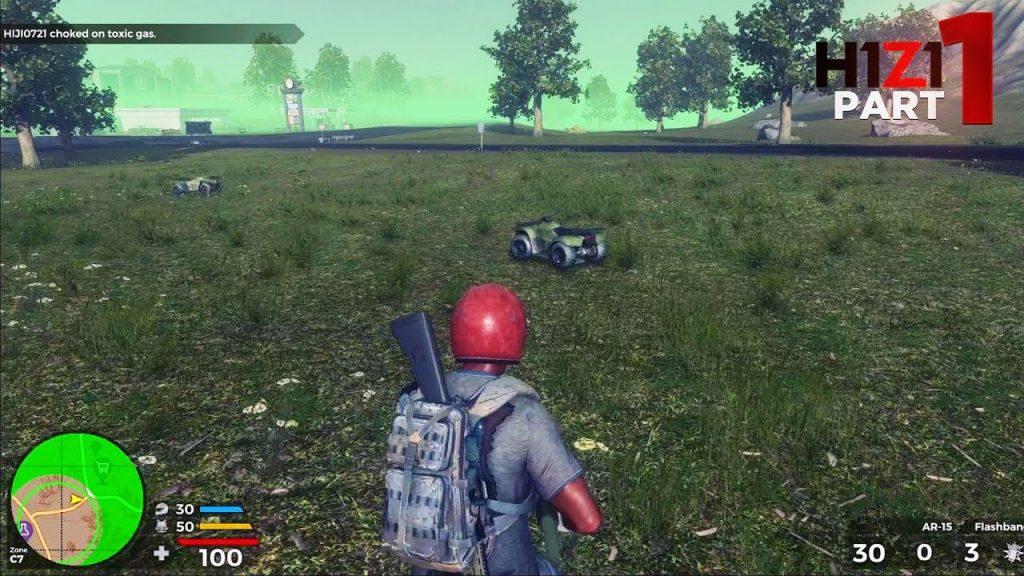 Best Fortnite Alternative Games