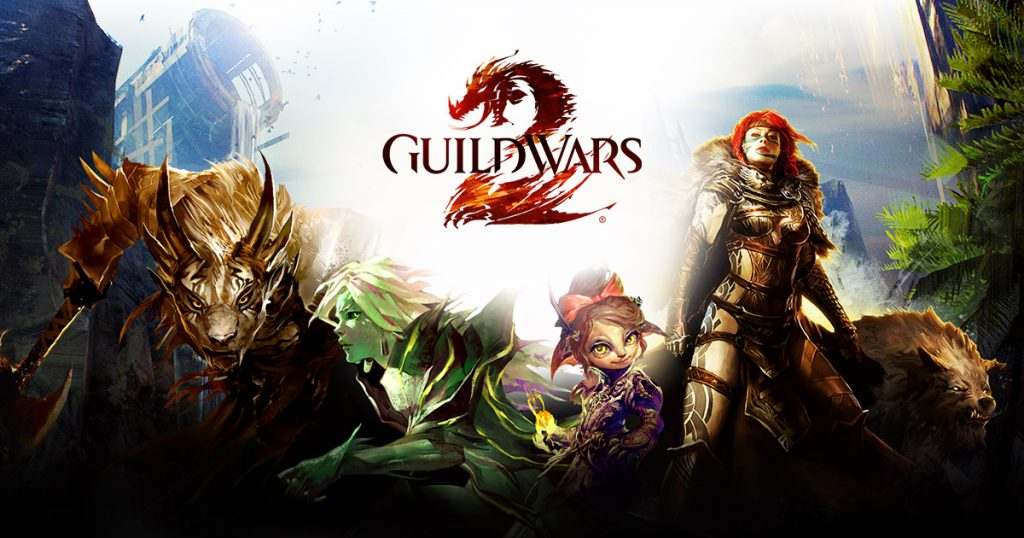 Games Like World of Warcraft You