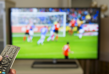 Photo of How Technology Enhances The Experience of  Watching Sports?