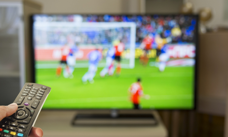 How Technology Enhances The Experience of Watching Sports?
