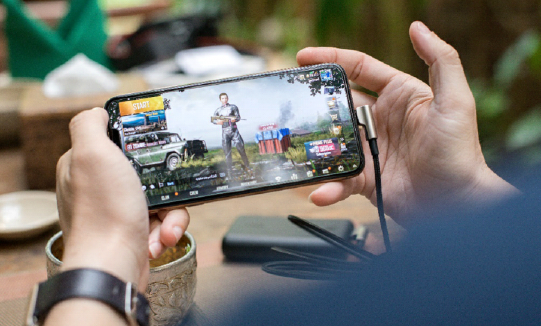 The 7 Best Smartphones You Can Buy in 2020 For Gaming