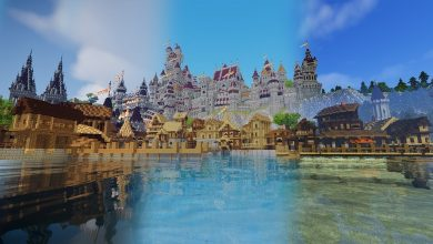 Photo of Top 10 Best Minecraft Shaders for 2020