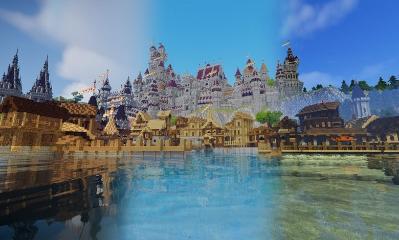 Top 10 Best Minecraft Shaders for 2020