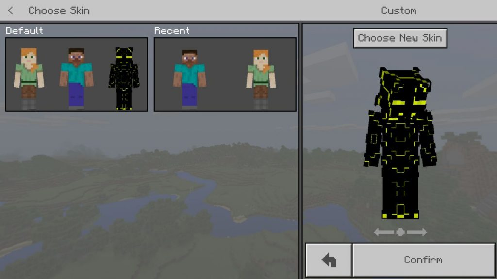 Minecraft Windows 10 vs. Java version