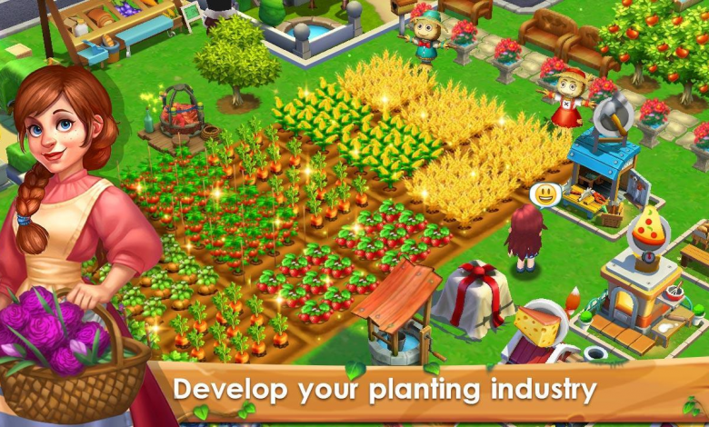 Photo of Best 10 Farming Games Like Harvest Moon In 2020