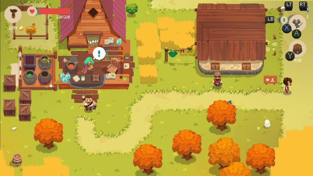 Best 10 Farming Games Like Harvest Moon in 2020