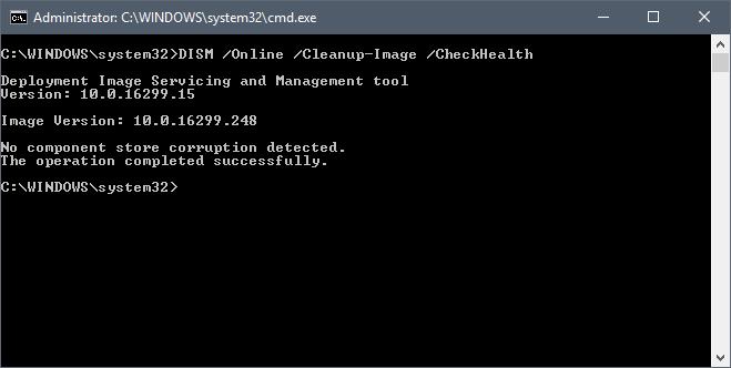 How to Fix Error 0xc00007b/0xc000007b