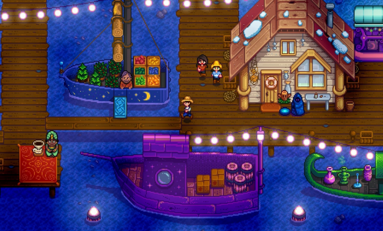 Best Stardew Valley Alternative Games in 2020