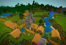 Photo of Five new Minecraft seeds for Bedrock Edition