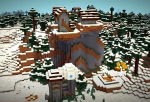 Photo of Five top best Minecraft Seeds to explore this week