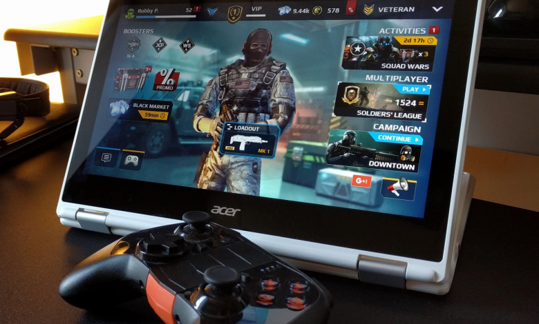 How to Play Games on Chromebook or Chrome OS of 2020