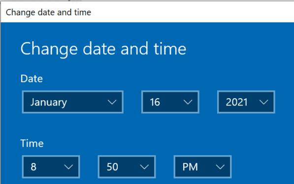 Fix Microsoft Sudoku