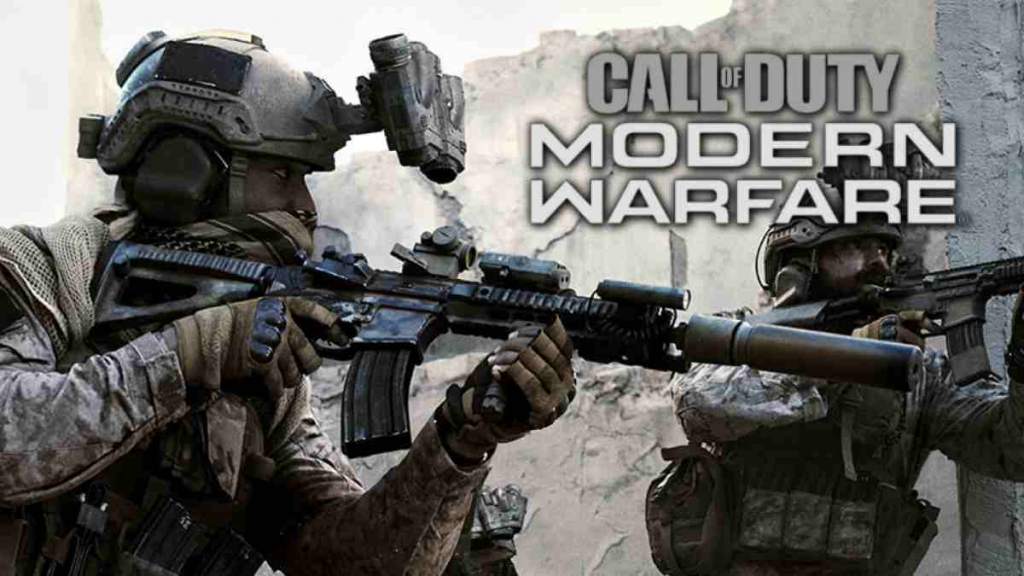 Top 11 Best FPS Games to Play in 2021