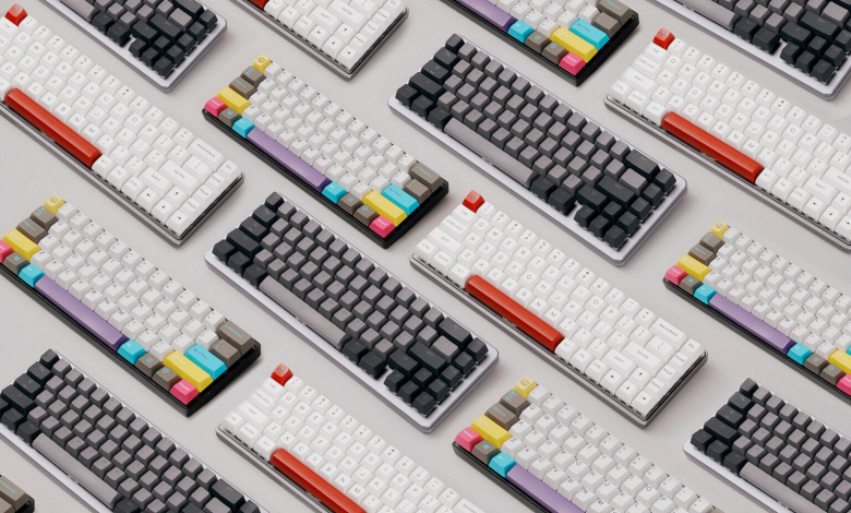 Why go For a Mechanical Keyboard?