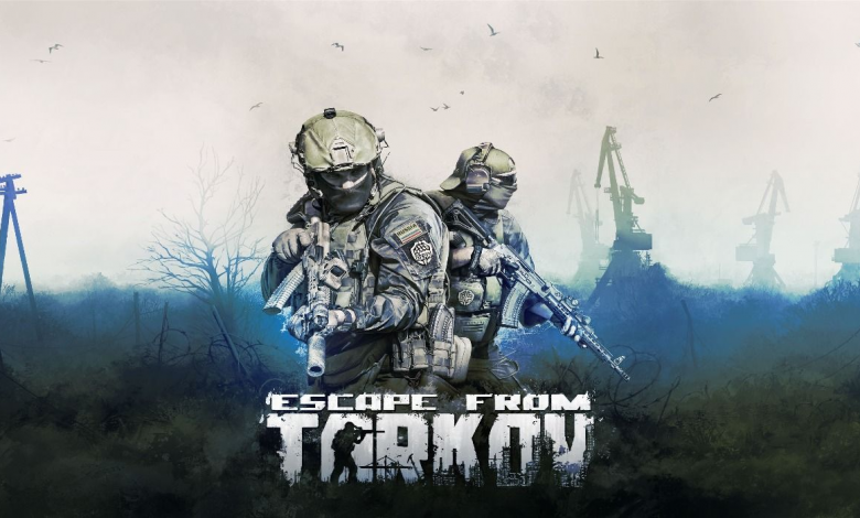 Escape From Tarkov Promo Codes 2021