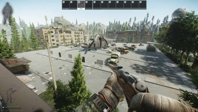 Photo of Escape From Tarkov Reserve Map in 2021 Ultimate Guide