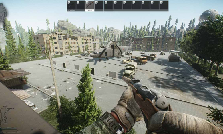 Escape From Tarkov Reserve Map in 2021 Ultimate Guide