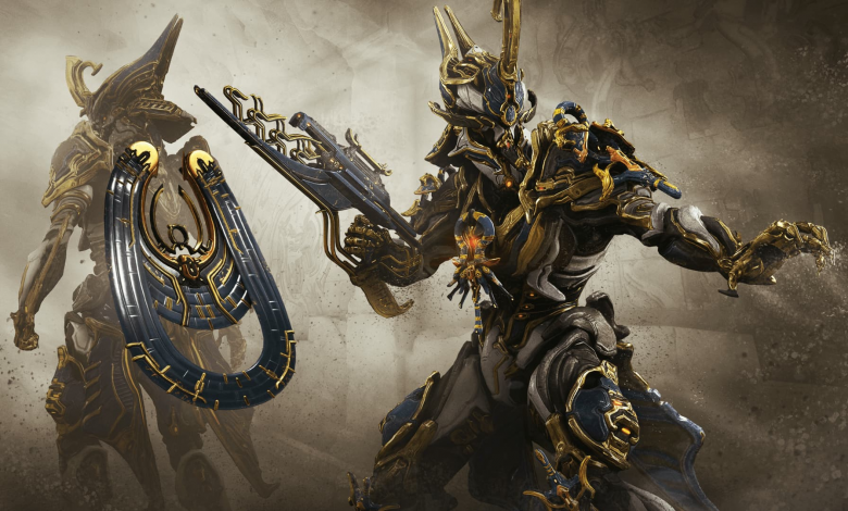 Warframe Inaros Build – Best Tank and Melee Build Guide