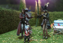 Photo of FFXIV Hildibrand Quests and Unlock Manderville Dance Emote
