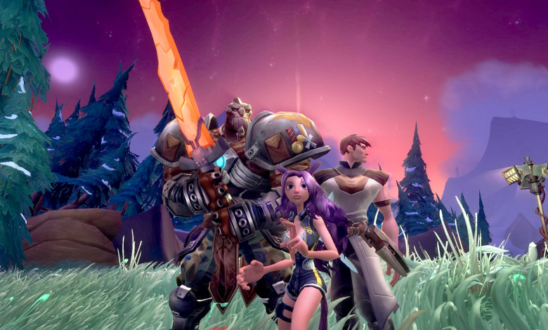 MMORPG WildStar To Make Its Come Back in 2021