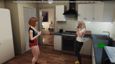 Photo of How to Unlock House Party Walkthrough Rewards and Interact with Characters