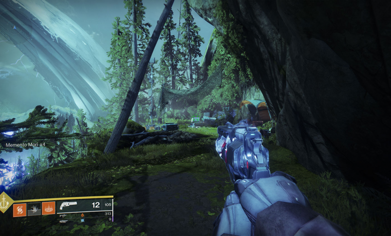 A Weapon of Hope Quest Destiny 2 Guide – Lumina Quest Steps Guide