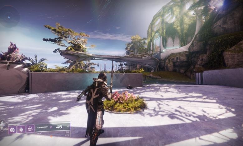 How to use Corsair Down & Corsair Badge in Destiny 2 Forsaken Dead Body Locations