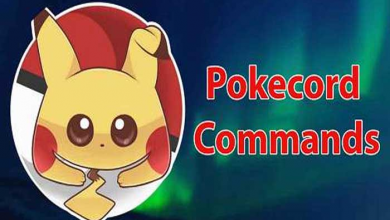 Photo of Pokecord Commands: Advanced, Market, Trading & Server Commands