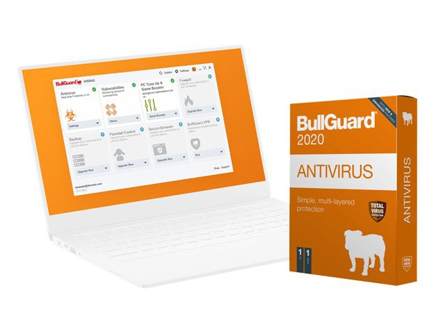 Best PC Gaming Antivirus Software in 2021