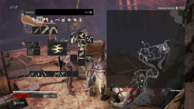 Photo of How to Get All Depths Maps in Code Vein?