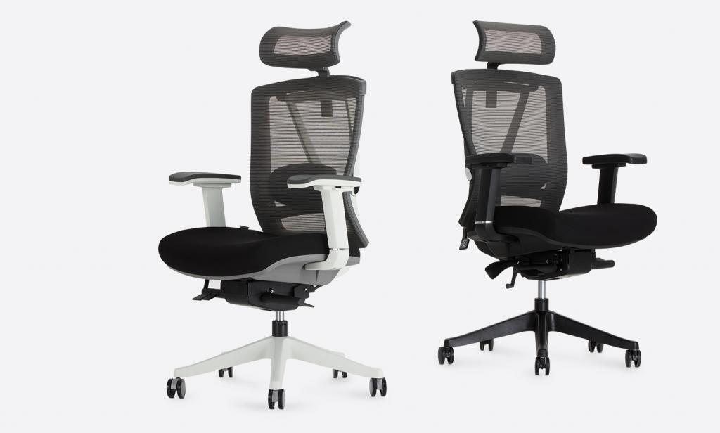 Best 4 Mesh Gaming Chair In 2021