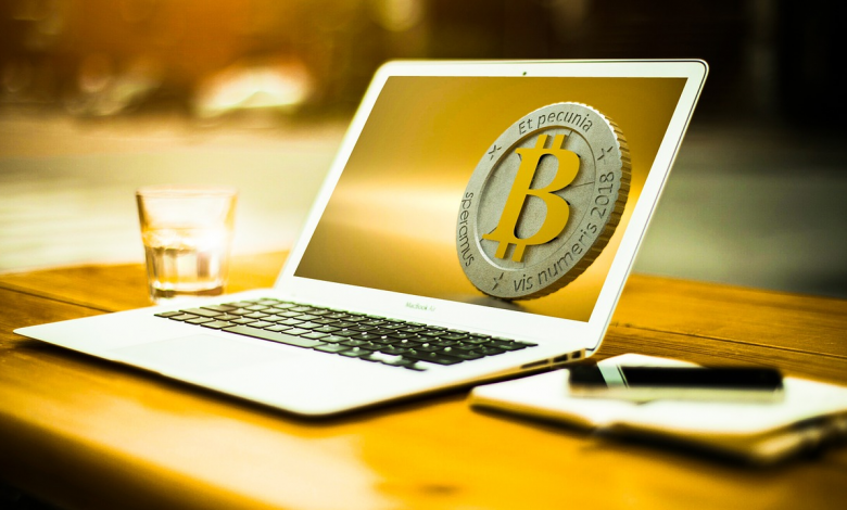 Photo of Why small start-ups should consider bitcoins as a profitable alternative upheld by Eric Dalius Bitcoin