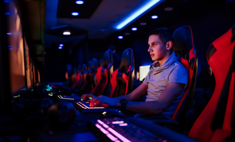 Photo of Best Top 4 Mesh Gaming Chair In 2021