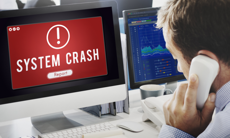 How To Prevent Your Computer System From Crashing