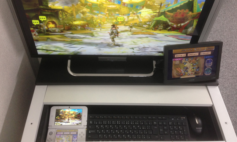 How to Show Nintendo 3DS on TV?