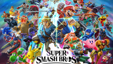Photo of How do you get Cloud in Super Smash Bros. Ultimate?