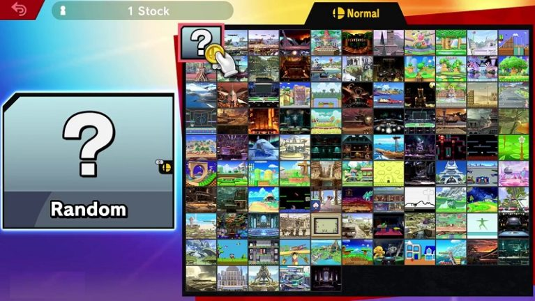 How do you get Cloud in Super Smash Bros. Ultimate?