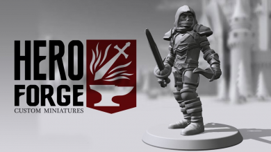 Photo of 10 Best Hero Forge Alternatives In 2021